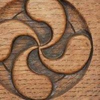 Nate's Wood Engraving