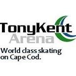 Tony Kent Ice Arena