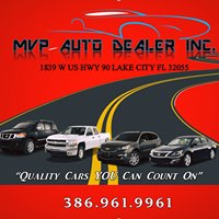 MVP Auto Dealer, INC