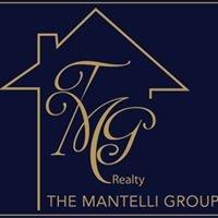 Jesus Zambrano- The Mantelli Group