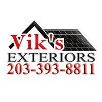 Vik's Exteriors