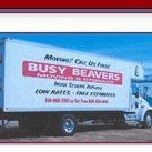 Busy Beavers Moving and Storage