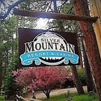 Silver Mountain Resort & Cabins :: Mount Rushmore, Sd