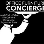 Office Furniture Concierge