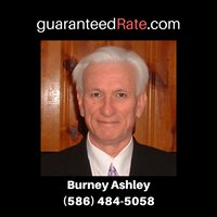 Burney Ashley Vice President Mortgage Banker NMLS #1094707