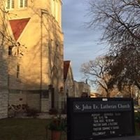 St. John Lutheran Church Reedsburg