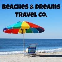 Beaches & Dreams Travel Co.
