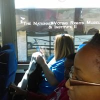National Voting Rights Museum & Institute