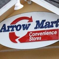 Crosby's - Arrow Mart Convenience Stores