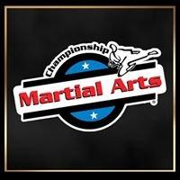 Championship Martial Arts - Tuskawilla