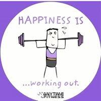 Anytime Fitness Guymon