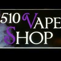 510 Vape Shop