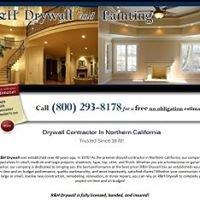 R&H Drywall