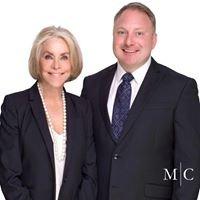 Magazzine Cunningham Group- Ebby Halliday Realtors