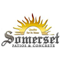 Somerset Patio's and Concrete