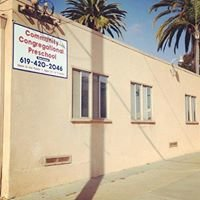 Community Congregational Preschool