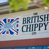 The British Chippy