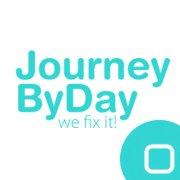 Journey by Day - Reparação de Equipamento Informático