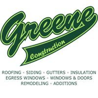 Greene Construction Inc.