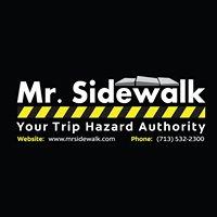 Mr. Sidewalk