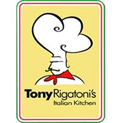 Tony Rigatoni's Italian Kitchen
