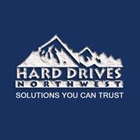 Hard Drives Northwest