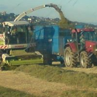 Silage watch