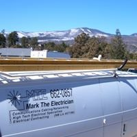 Mark The Electrician Inc.