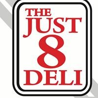 The Just 8 Deli