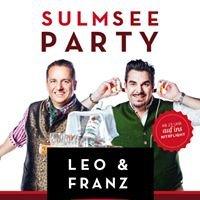 Sulmsee - NiteFlight - Summerstage