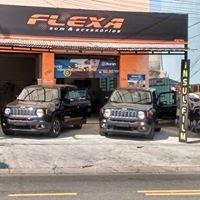 Flexa Audio E Design