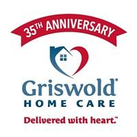 Griswold Home Care of League City-Galveston-Friendswood-La Porte