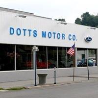 Dotts Motor Company, Inc.