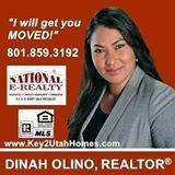 Dinah Olino, Realtor