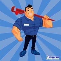 Universal Plumbing & Sewer