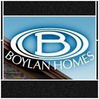 Boylan Homes - Dallas Oregon Homebuilder
