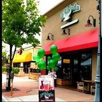 D'volada Cafe & Smoothies Chula Vista, Ca.