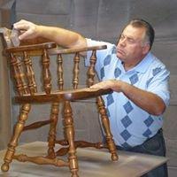A Phoenix Art Woodworks at 847-372-0726