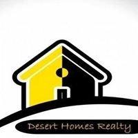 Desert Homes Realty