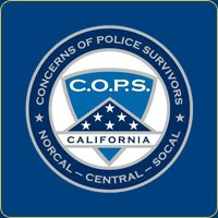 Central California Concerns of Police Survivors - COPS