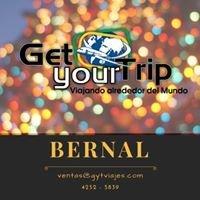 Agencia de viajes Get your trip