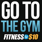 Fitness For 10 - Pahrump