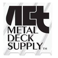 A.C.T. Metal Deck Supply, Inc.