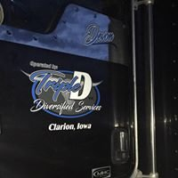 Triple D Diversified Services
