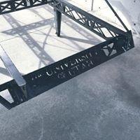 Steel Bridge Team at the U of U