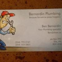 Bernardin Plumbing