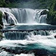 Nacionalni Park Una Strbacki Buk