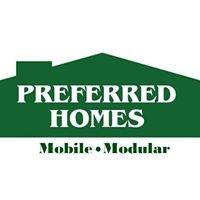 Preferred Homes