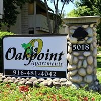 Oakpoint Apartments