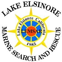 Lake Elsinore Marine Search And Rescue (LEMSAR)